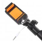 """""""Selfie Stick"""" XL teleskopiskais selfija statīvs-turētājs – monopod"""