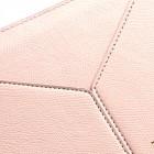 Universāls rozs ādas 10.1 collas planšetdatoru maciņš