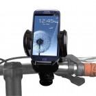 Universāls telefona turētājs velosipēdam