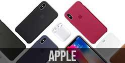 Apple mobilo telefonu un planšetu aksesuāri, piederumi un daļas