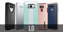 LG mobilo telefonu un planšetu aksesuāri, piederumi un daļas
