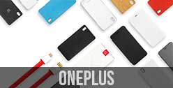 OnePlus mobilo telefonu un planšetu aksesuāri, piederumi un daļas