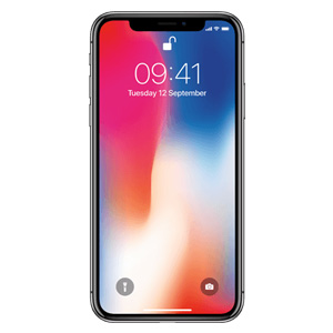 Apple iPhone X maciņi