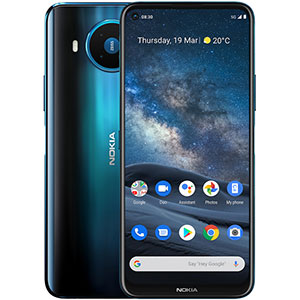 Nokia 8.3 maciņi