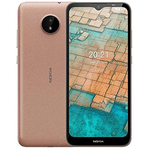 Nokia C20 maciņi