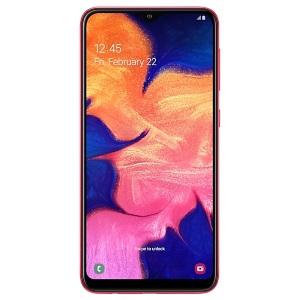 Samsung Galaxy A10 maciņi