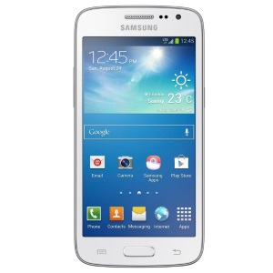 Samsung Galaxy Core LTE maciņi