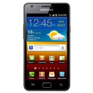 Samsung Galaxy S2 maciņi